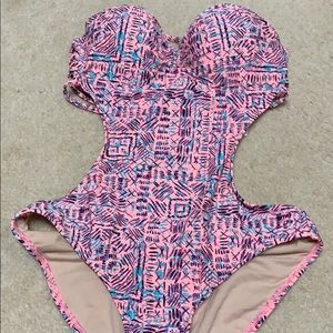 Adorable bathing suit